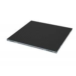 Pack de 2 plateaux 100 x 100 cm pastillé (2m2)