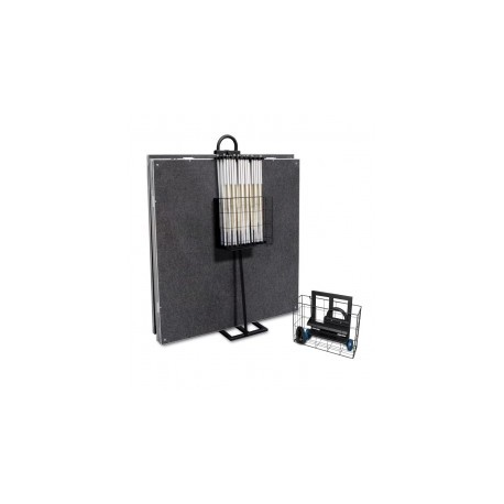 PACK ECO 4m2 Moquette Trolley